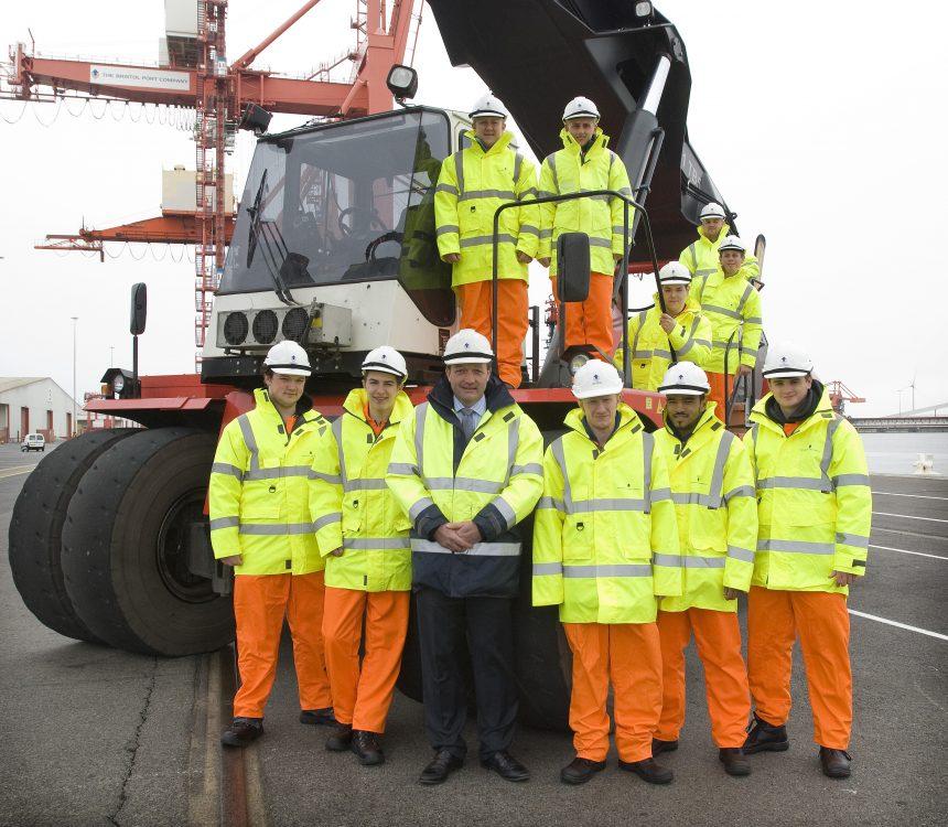 PTS & Bristol City Council Launch Apprenticeship Partnership