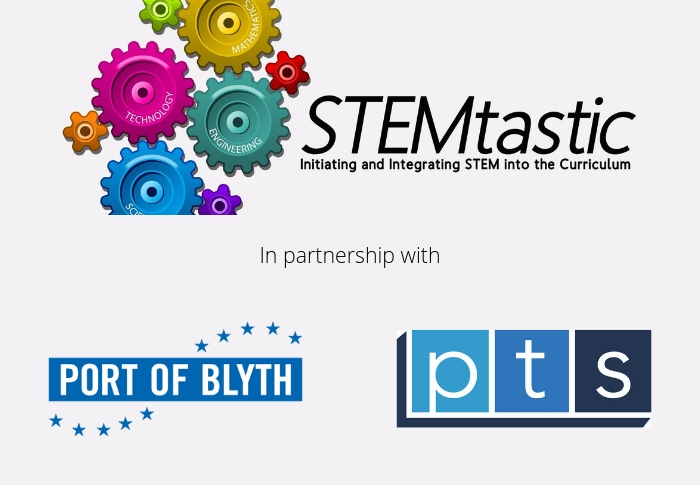 STEMtastic comes to Blyth
