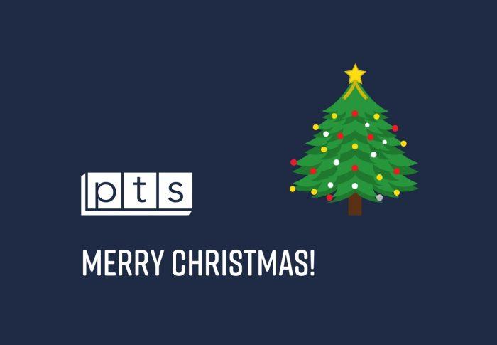 PTS Christmas 2020