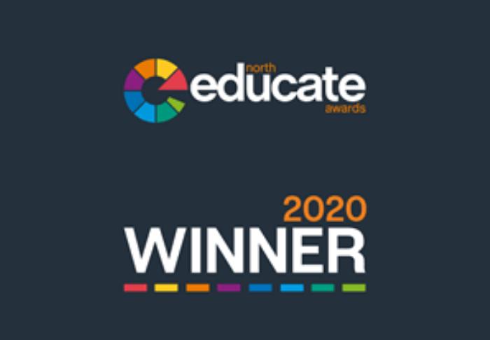 Educate North Awards
